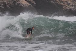 Ian Meldrum, Puerto Viejo photo