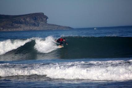 Playa de Somo break guide