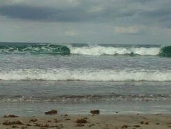 Famara, Playa de Famara photo