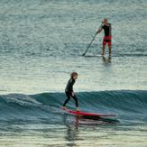 Cool kids!, Orewa Beach