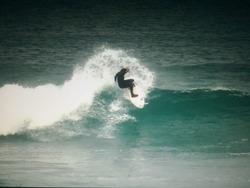 rayito, Playa de Razo photo