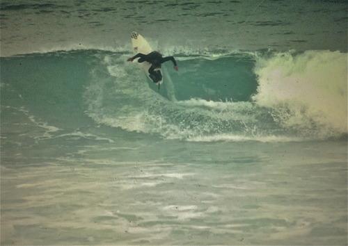 rayito, Playa de Sabon