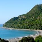 Flat, but scenic, Maraenui