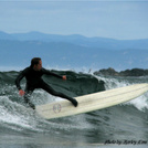 Longboarding @ Crescent
