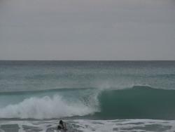 GP in to the barrel, Lygia (Preveza) photo