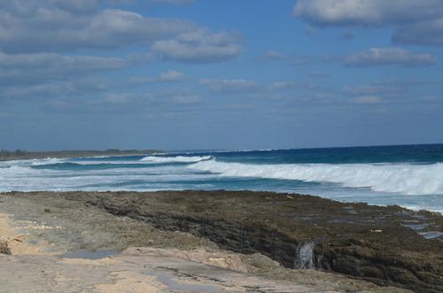 Hidden Beach, Eleuthra