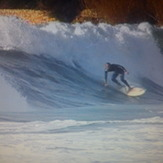 GREECE SURF, Lakouvardos or Lagkouvardos