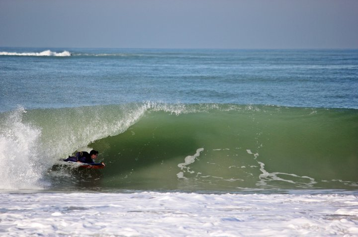 Playa De Camposoto Surf Forecast And Surf Report