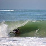 antonio lopez vela, Playa de Camposoto
