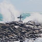 Tricky As?, Raglan-Manu Bay