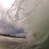 shoreys, Clifton Beach