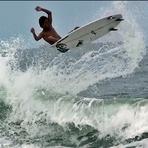 Surfer - Vitor Mendes, Praia do Tombo