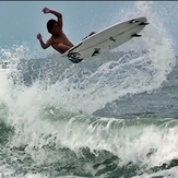 Surfer - Vitor Mendes, Praia do Tombo