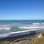 The Point (nr Wainui)