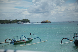 A few fat ones, Playgrounds (Nusa Lembongan) photo