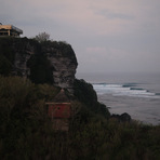 Low tide Temples