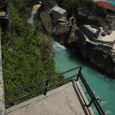 Paddle out cave, Uluwatu