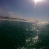 Juan Dolio Beach, Small Cove-Two