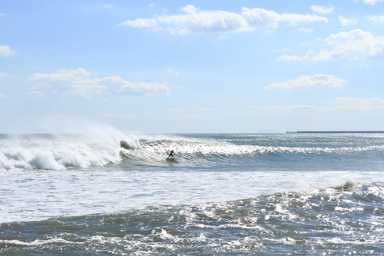 portsa playa, Port Saplaya