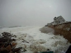 Fordham Way, Plum Island, Newbury, MA photo