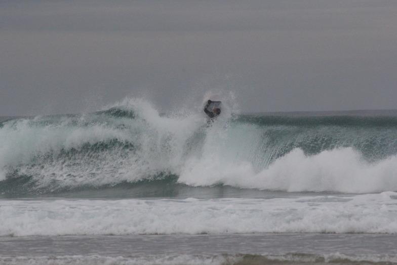 Playa de Baldayo - La Laguna break guide