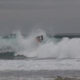 uniko´s invert en baldailine 2, Playa de Baldayo - La Laguna