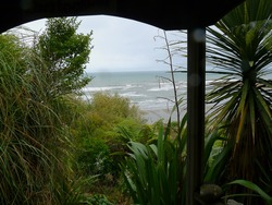 Surf, in Golden Bay?!, Para Para Rivermouth photo