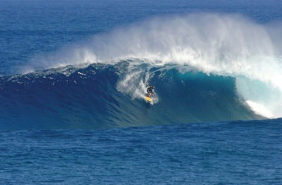 Long Reef surf break
