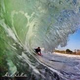 Marcell @CHINCHORRO, Red Beach