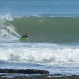 Daniel Berger, The Point (Elands Bay)