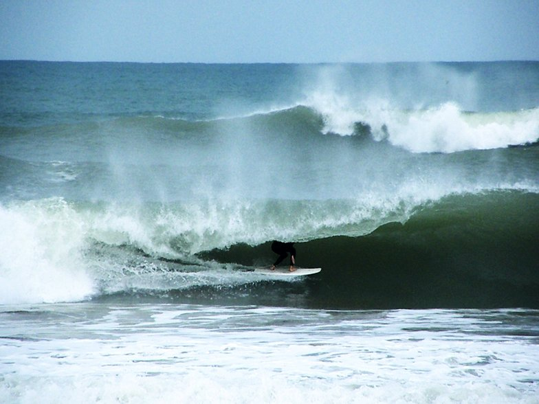 Tamri-Plage surf break