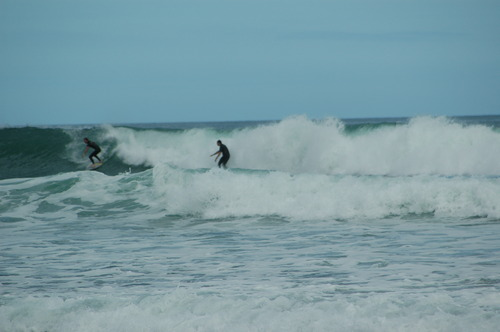 Karekare Beach West Coast Auckland