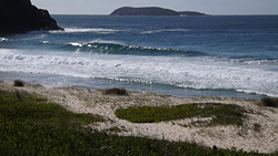 Zenith Beach Port Stephens photo