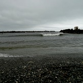 Grey River Surf, Cobden Breakwater