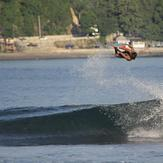 air 91, Senggigi