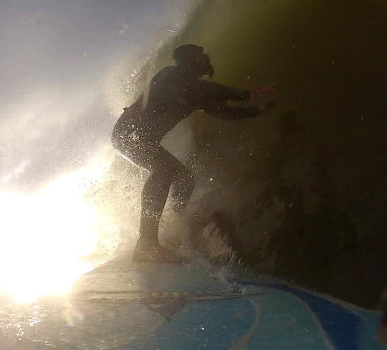 Terry s Cove surf break