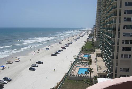 The best beach ever!, Daytona Beach