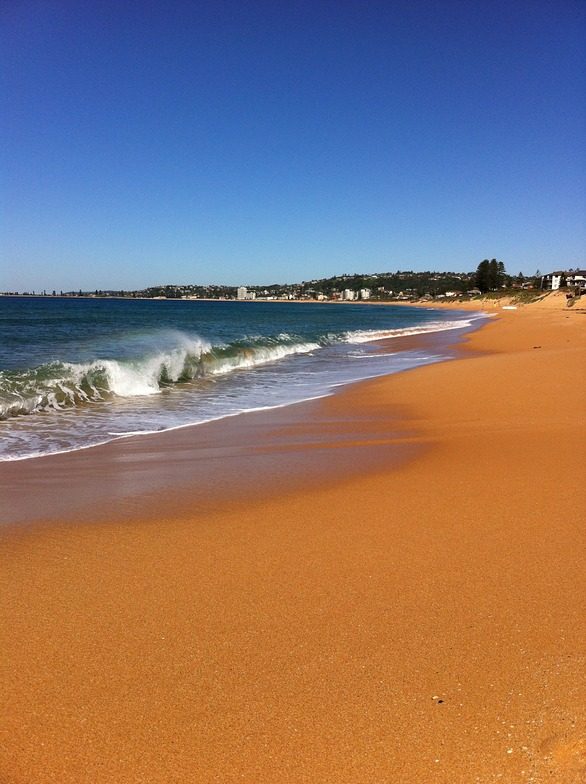 Narrabeen-North break guide