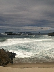 East Coast Northland, Ocean Beach (Whangarei) photo