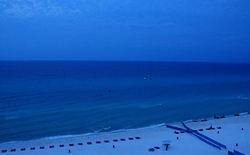Panama City Beach photo