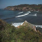 Little set, Playa de Cueva