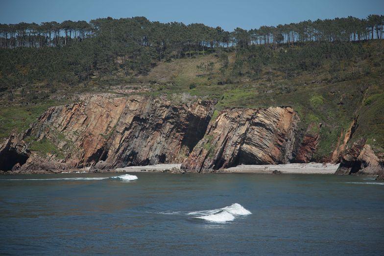 Cueva Scenery, Playa de Cueva