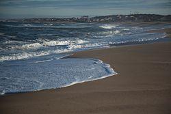 morning shorey, Praia do Aterro photo