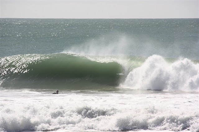 Surf Berbere Taghazout Morocco, Killer Point