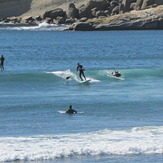 perfect day for supers, Pacific City/Cape Kiwanda