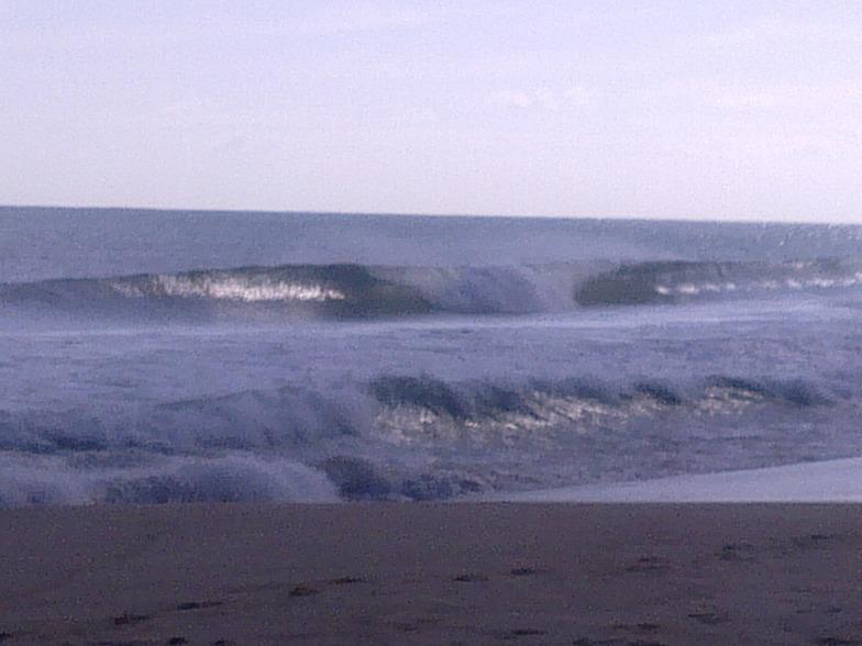 Bunbury Surf Club Backbeach break guide