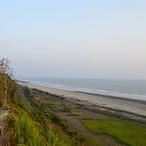 Beach at Barachara area, Cox's Bazar, Bangladesh