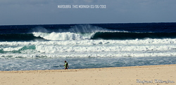 Maroubra Beach photo