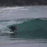 A quiet tubular day, Puerto Viejo