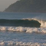 Amazing day at Praia do Juquei